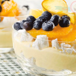 Trifle de Chocolate Blanco